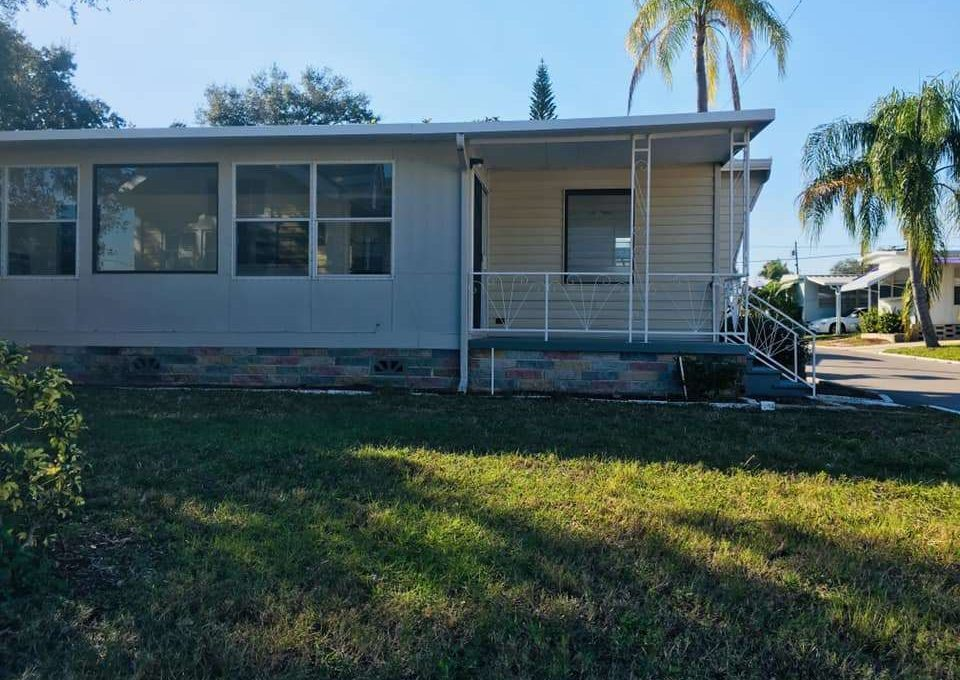 Mobile Home in Florida - Hillcrest-1
