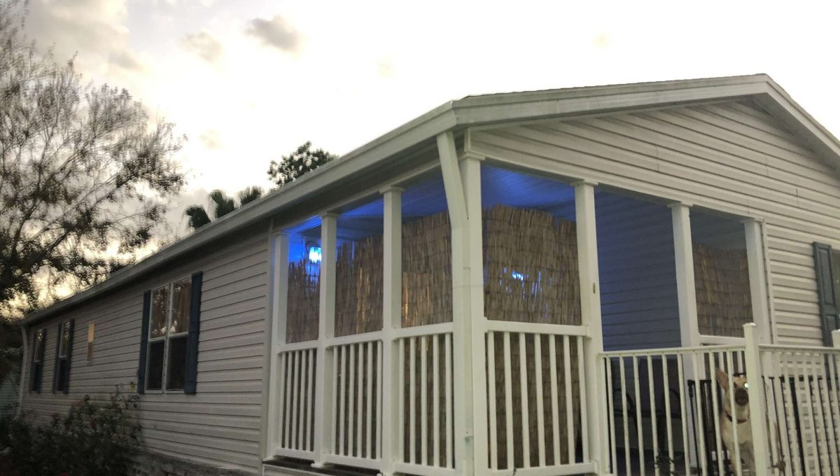RootedMobileHomes.com | Best Florida Mobile Homes