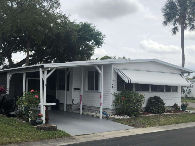 All American Florida Mobile Homes Broker
