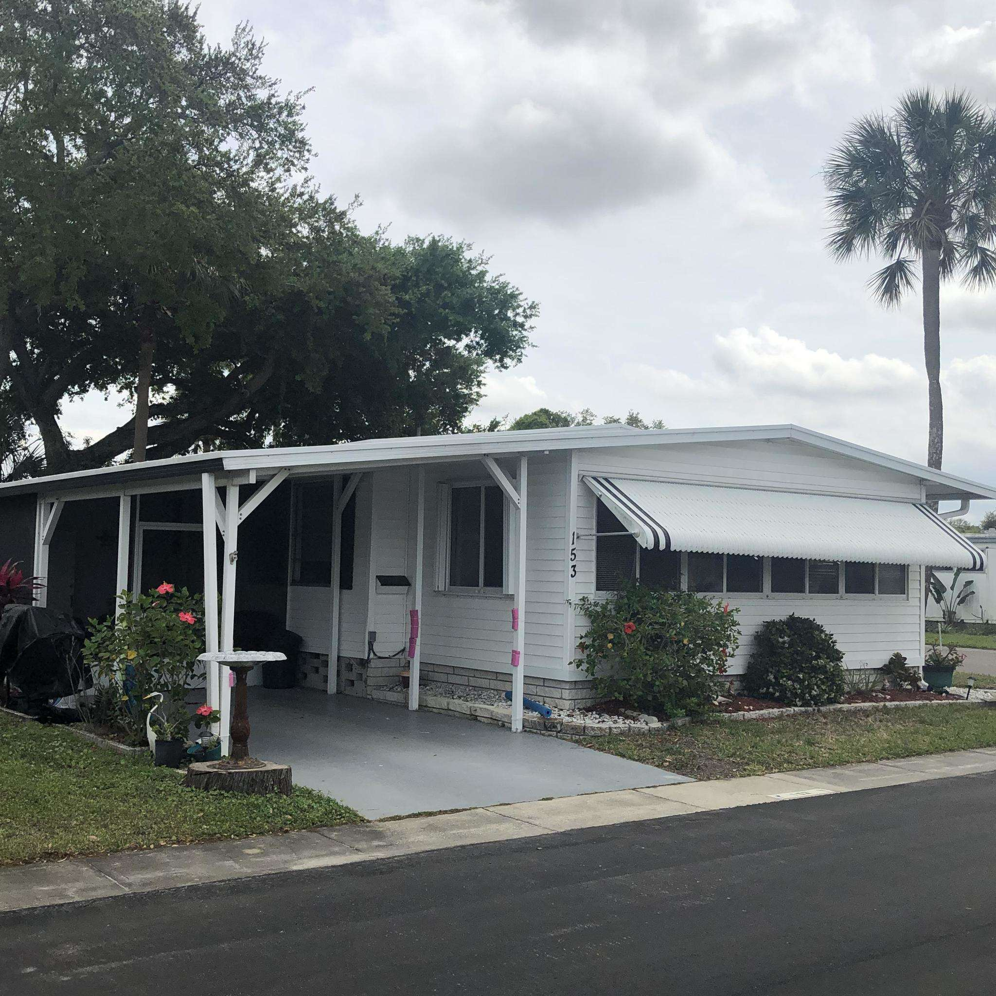 Upgraded  40+ Mobile Home For Sale