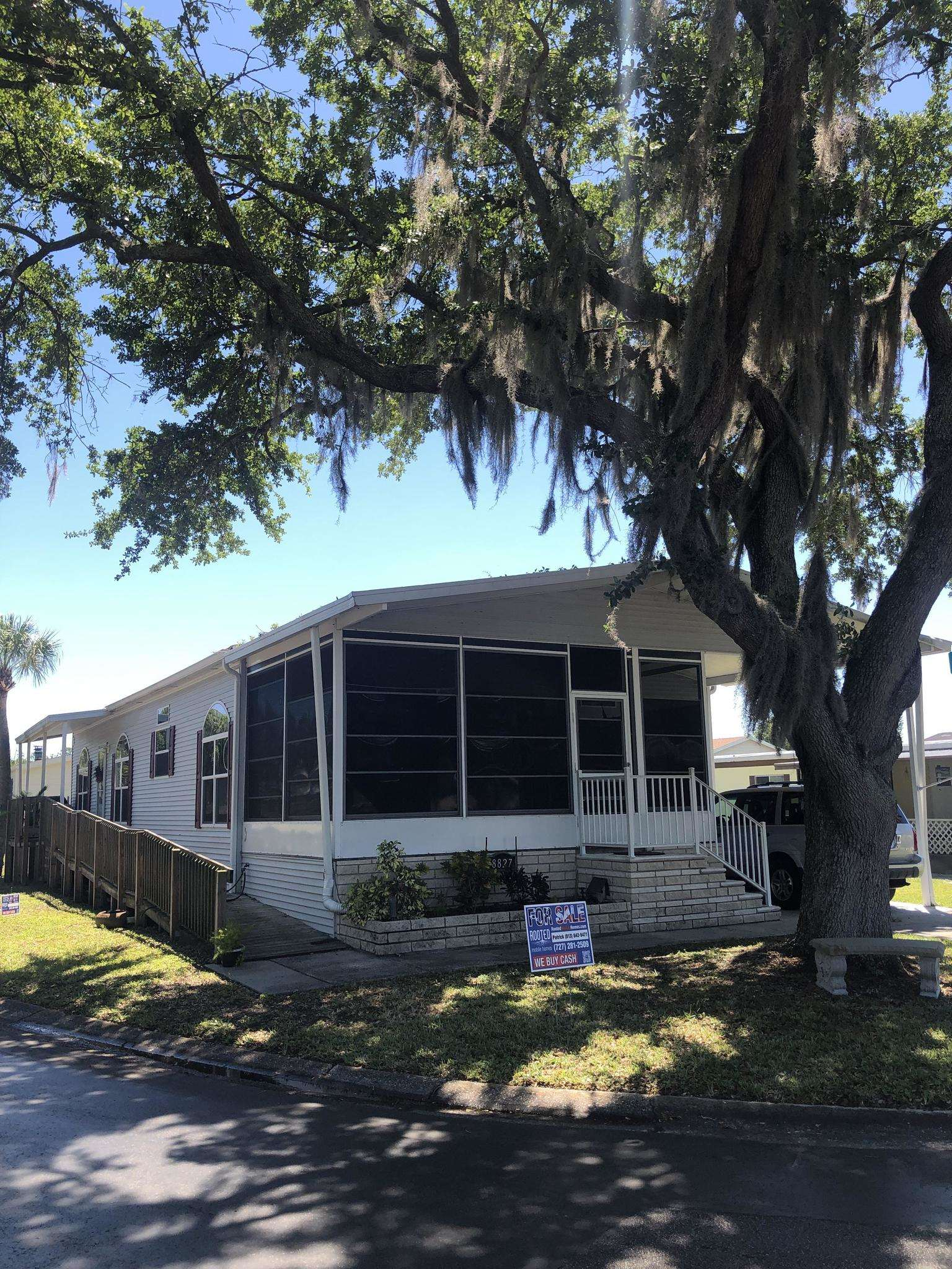 2006 Palm Harbor Priced To Sell