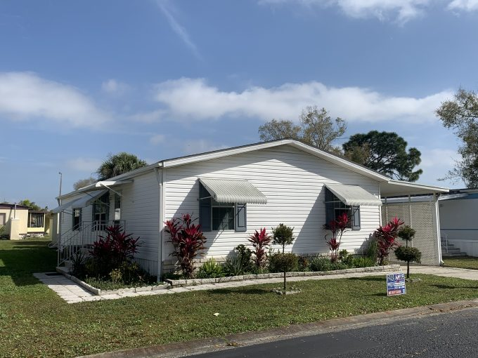 All American Florida Mobile Homes Broker